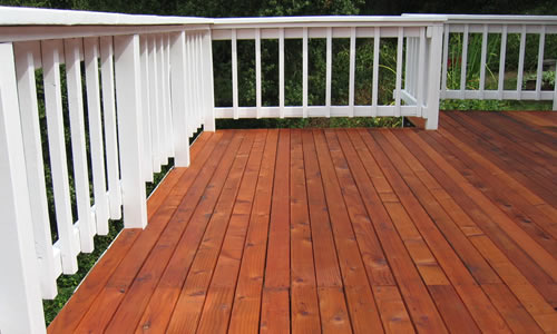Deck Staining in Orlando FL Deck Resurfacing in Orlando FL Deck Service in Orlando